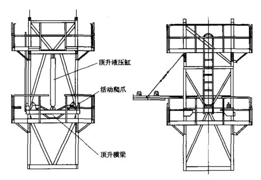 塔吊标准节顶升安装程序及注意事项